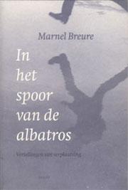 boekomslag van In het spoor van de albatros