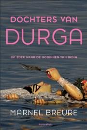 boekomslag van Dochters van Durga